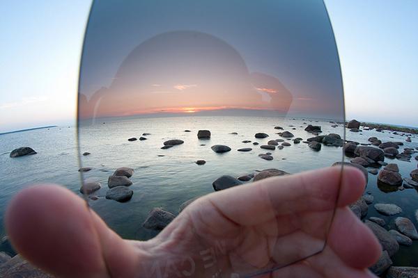فیلترهای ضروری در عکاسی از طبیعت