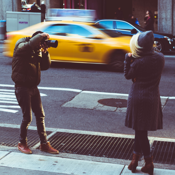 ارتقا سطح عکاسی در سال جدید