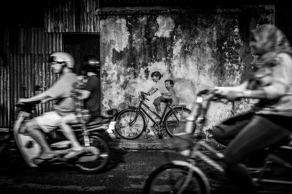 عکاسی خیابانی