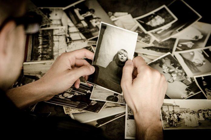 عکس رنگی یا سیاه و سفید