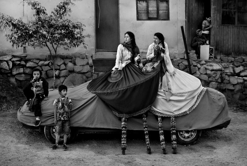 فینالیست های چهاردهمین مسابقه عکاسی Smithsonian