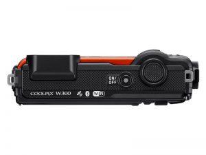 دوربین ضد آب نیکون W300