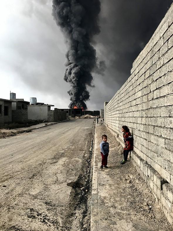 برندگان مسابقه عکاسی با آیفون