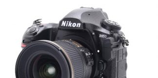 نیکون D850