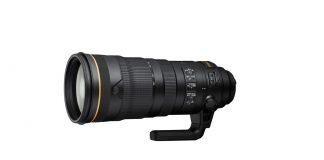 لنز Nikon 120-300mm F2.8E