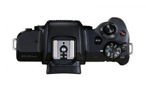 کانن M50 Mark II