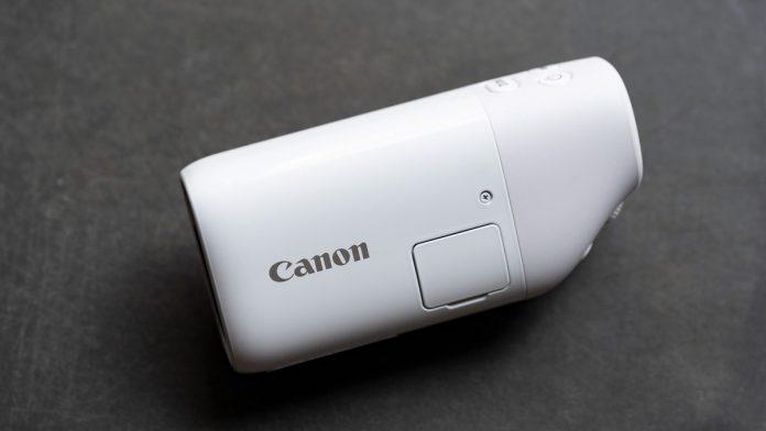 کانن PowerShot Zoom