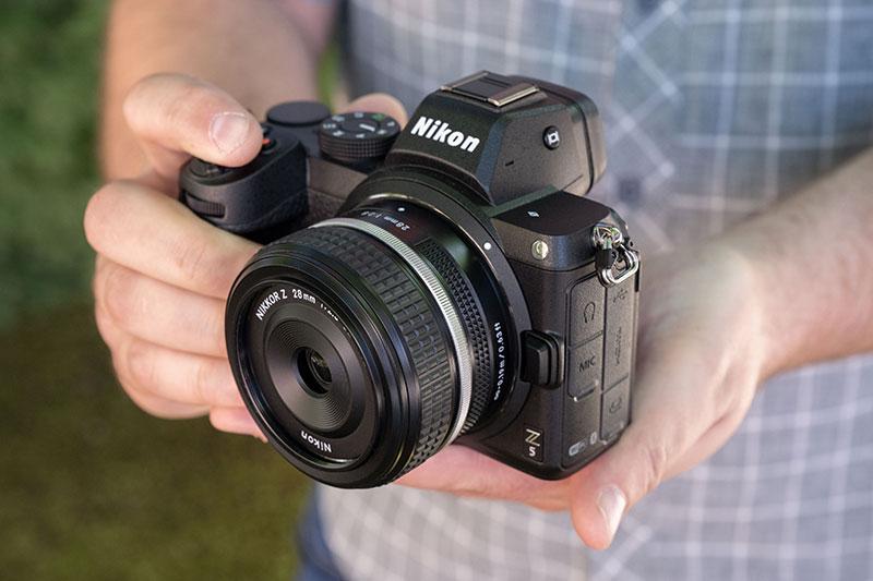 نیکون Z 28mm F2.8